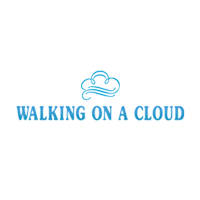 Walking on a Cloud