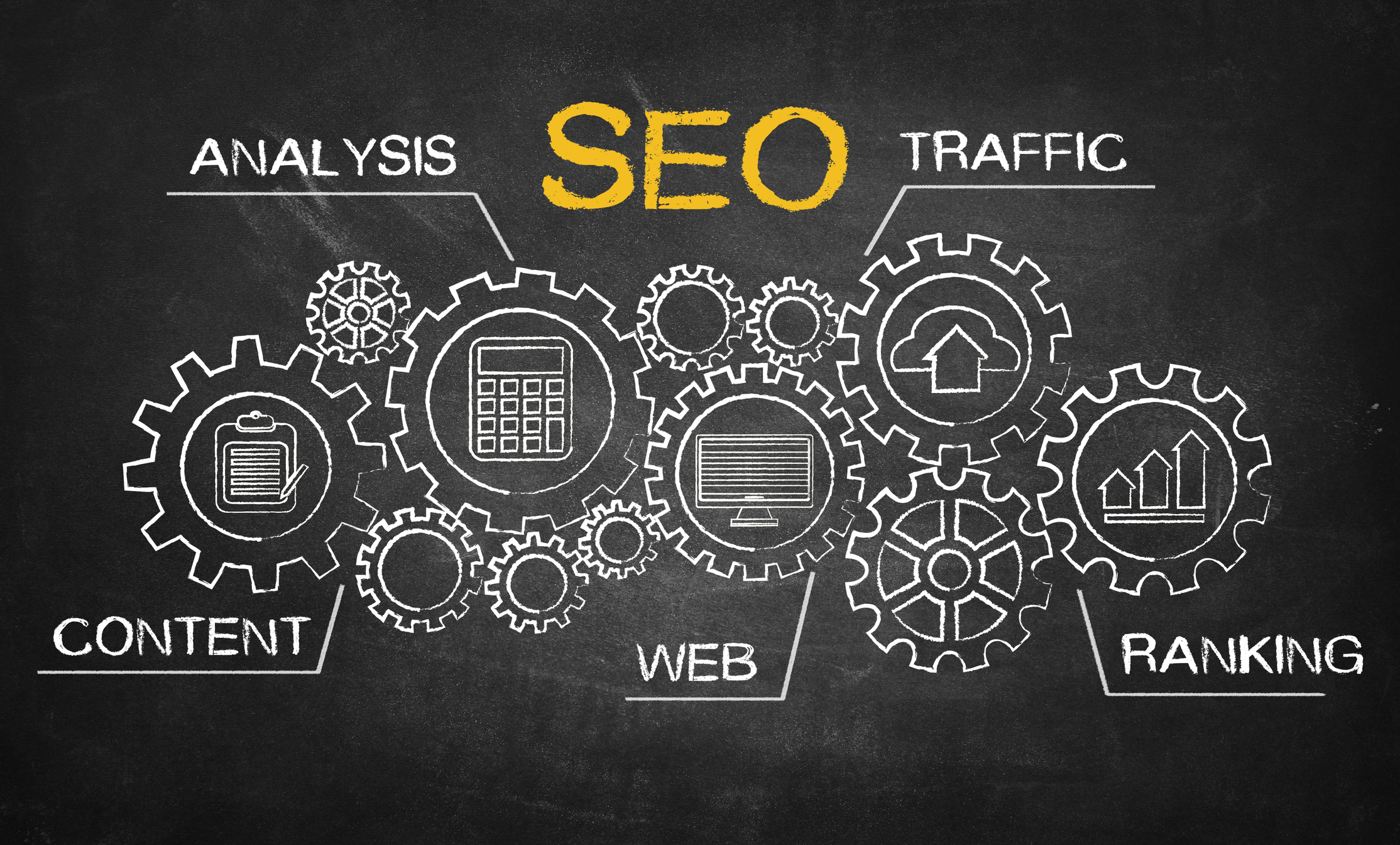Search Engine Optimization Tips - SEOlogist Inc.
