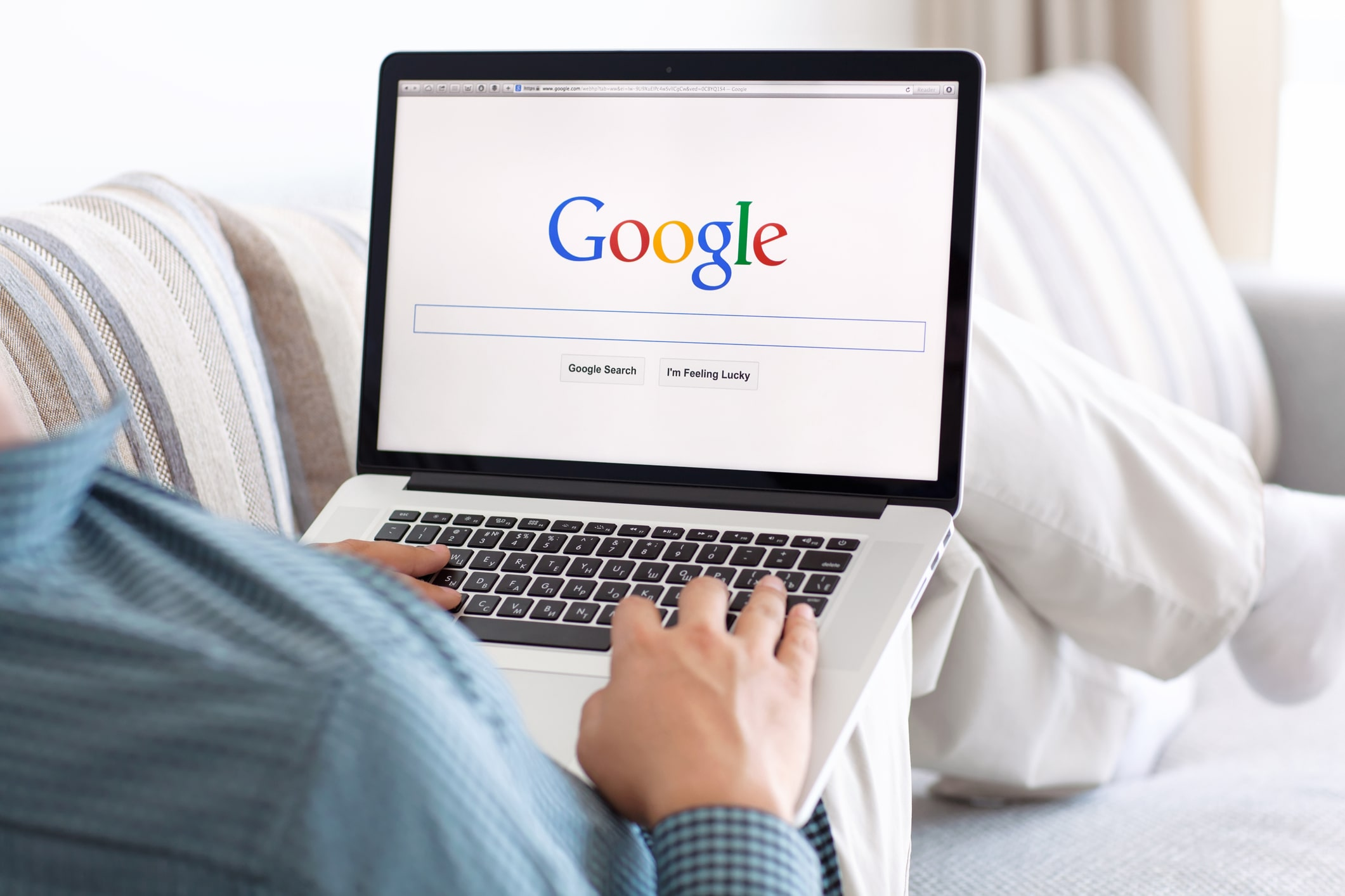 Google Search Algorithm Updates: Should You Even Care?