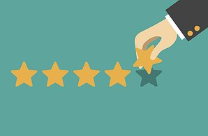 Some Businesses Impacted More by Online Reviews