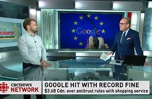 SEOlogist Discusses Fine Google's Been Given in the EU