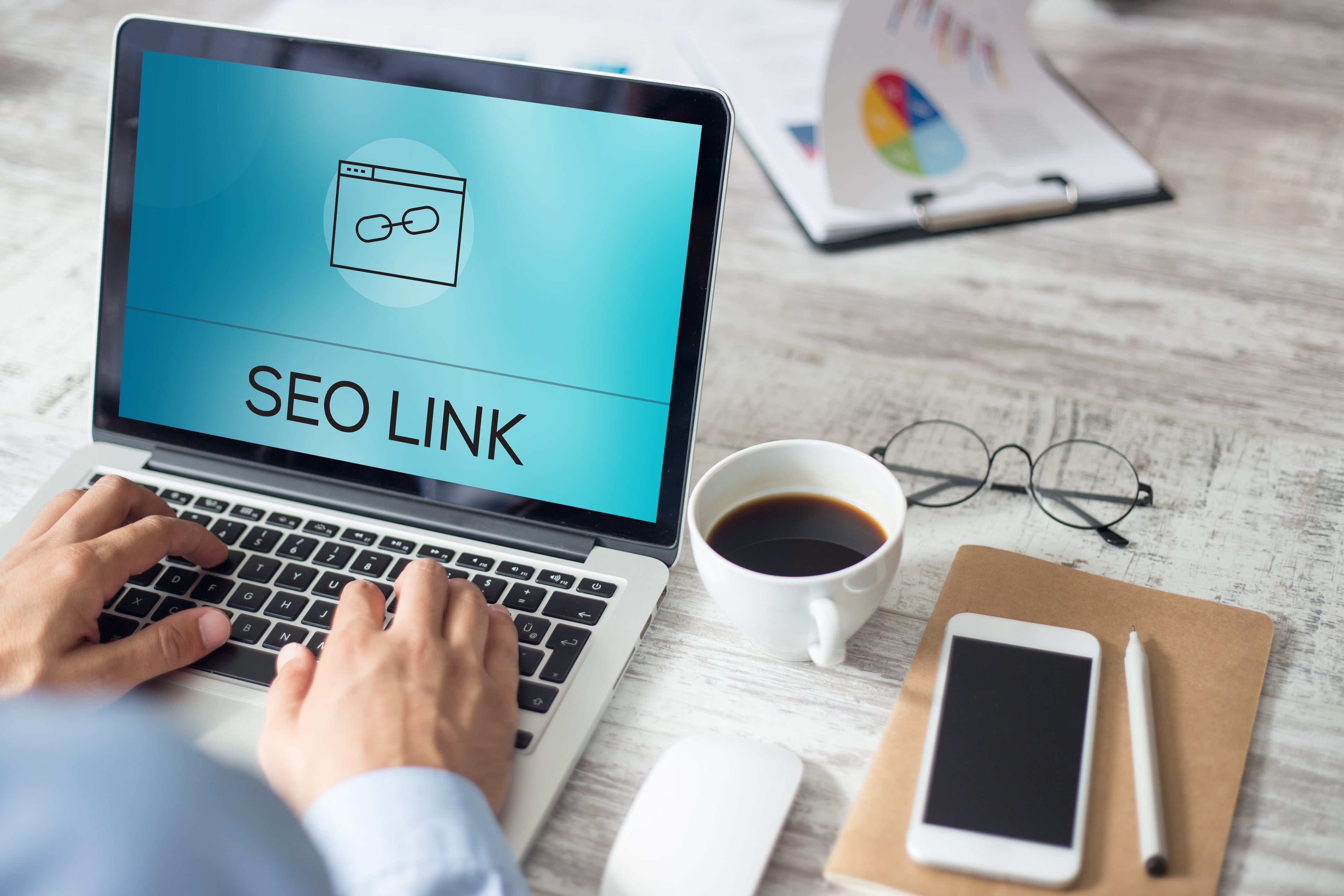 SEO Backlinks Building Strategy in 2019 - SEOlogist Inc.